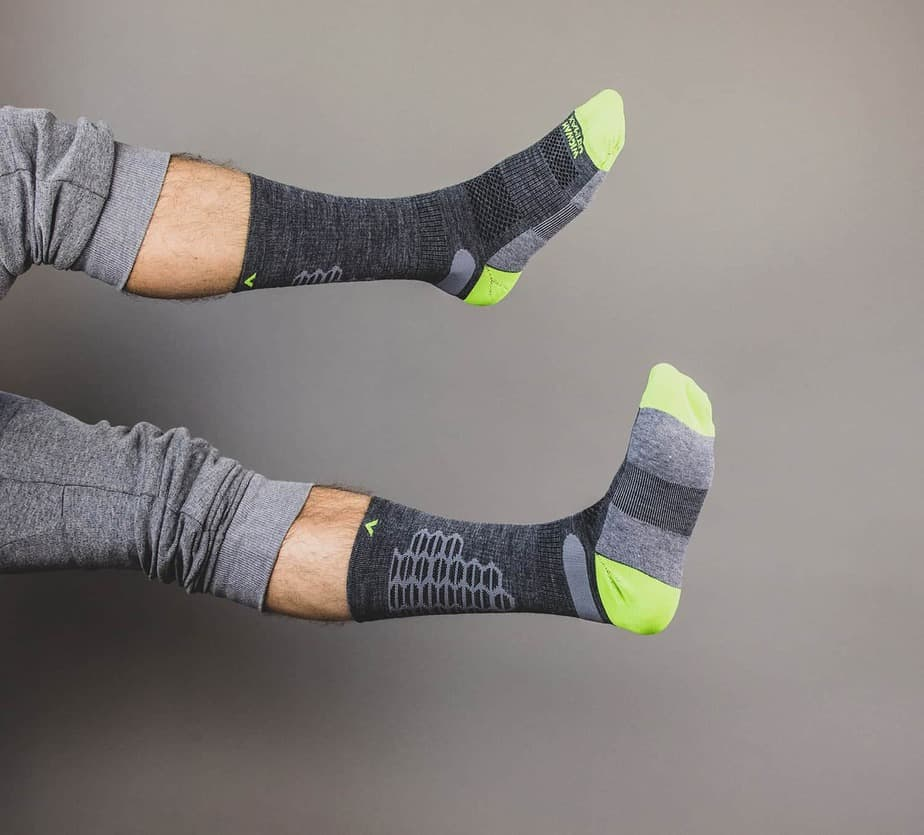 Game Life High Socks Rainbow Sport Socks Crew Socks