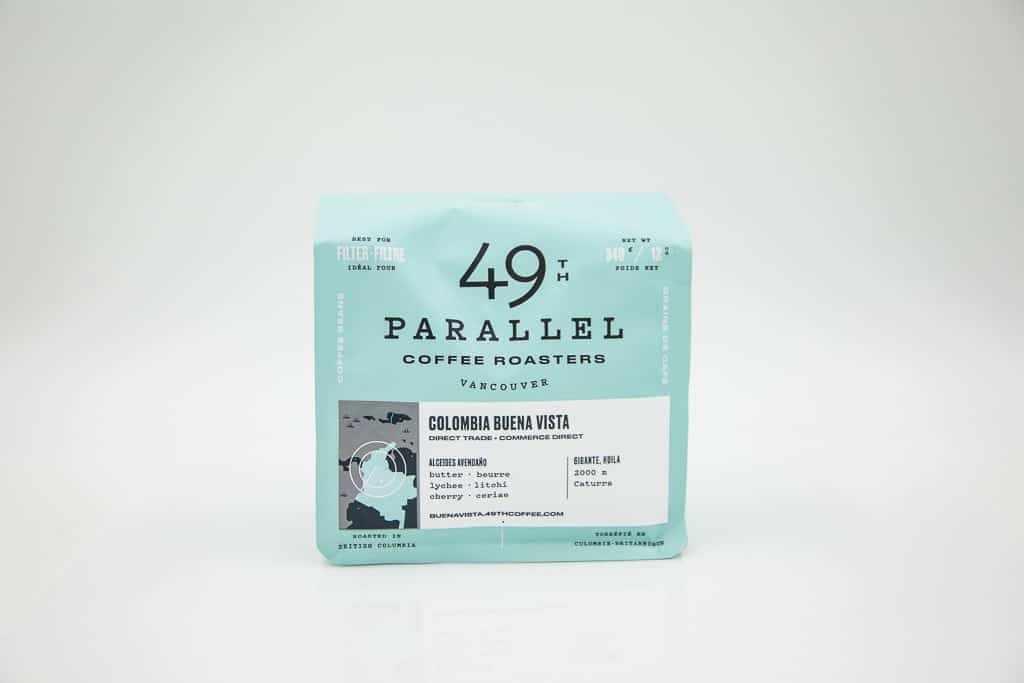 49th Parallel | Vancouver, British Columbia