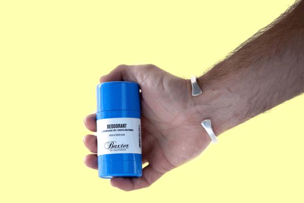 Baxter of California Deodorant ($19)
