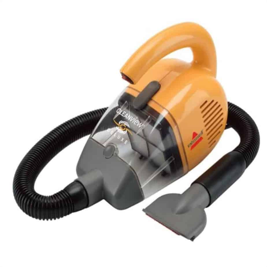 Bissell Cleanview Deluxe