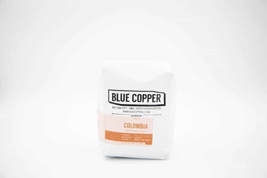 Blue Copper   Salt Lake City, Utah