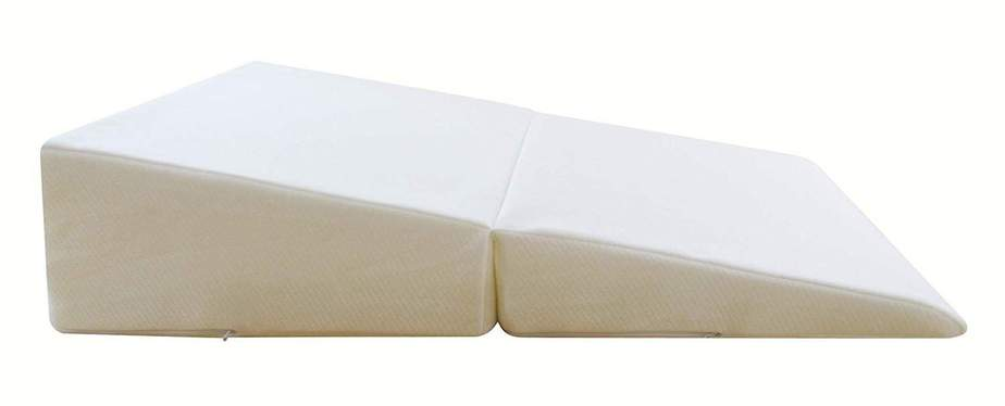 InteVision Foam Wedge Bed Pillow InteVision
