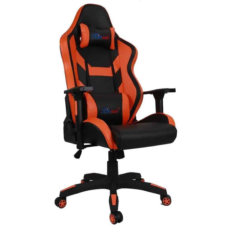 The 30 Best Gaming Chairs For 2018 Rave Reviews Dxracer Racing Series Oh Rv131 No Black Orange Kinsal Large Size Chair