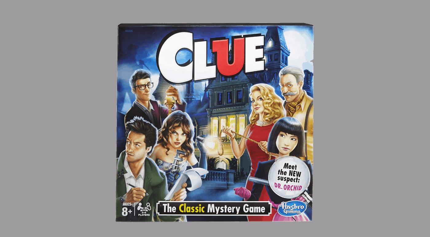 Clue (1949)