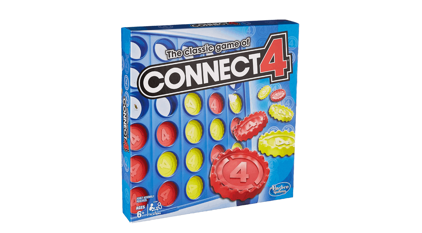 Connect Four (1974)