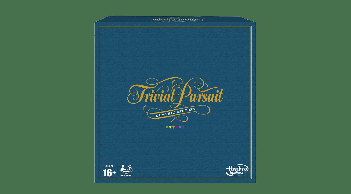 Trivial Pursuit (1981)