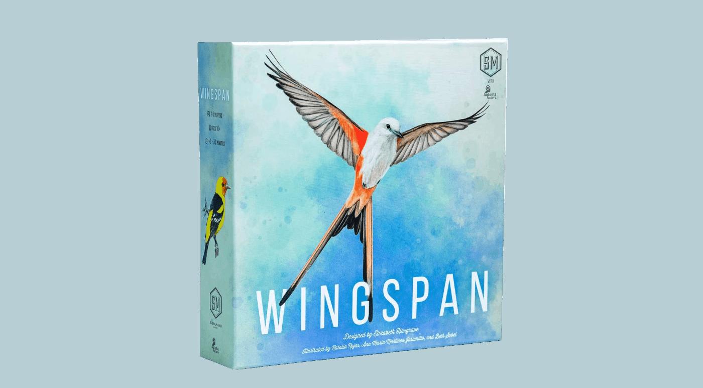 Wingspan (2019)
