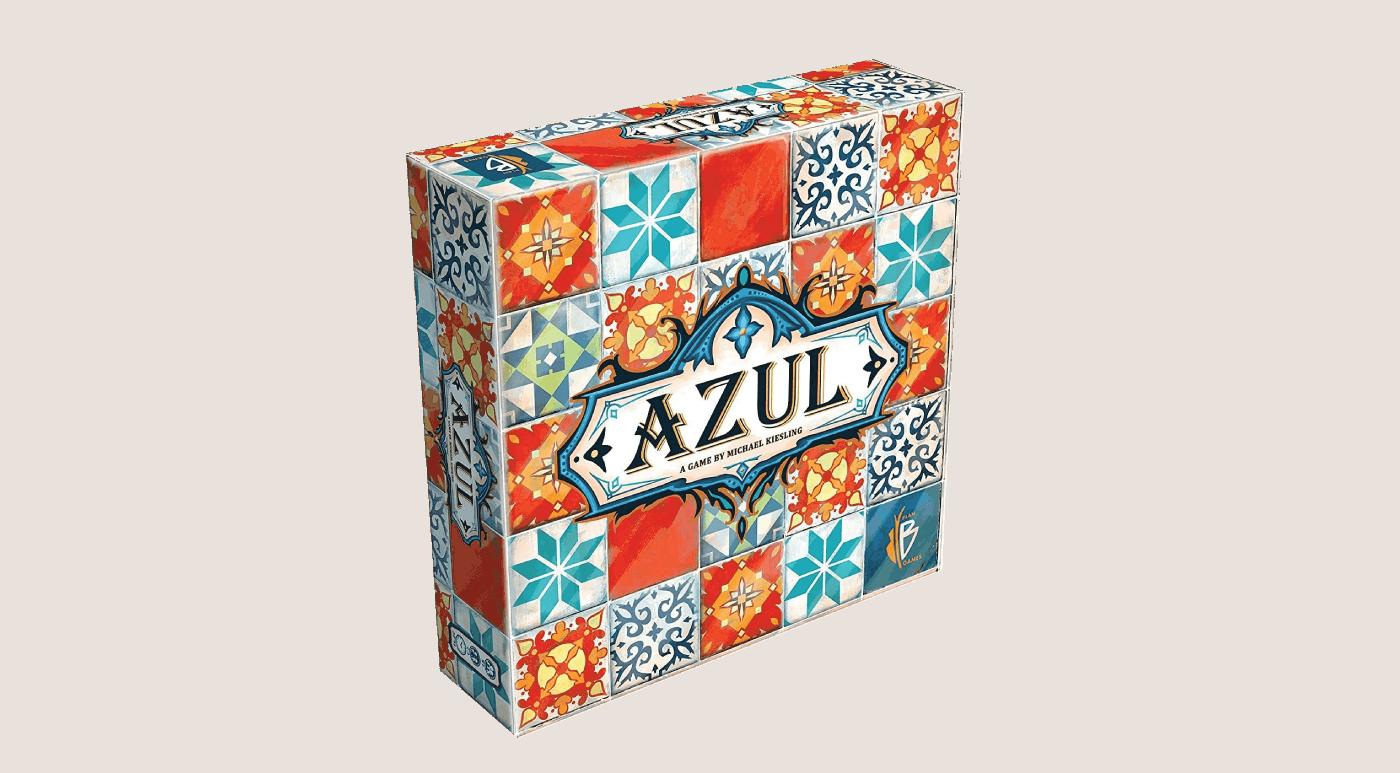 Azul (2017)