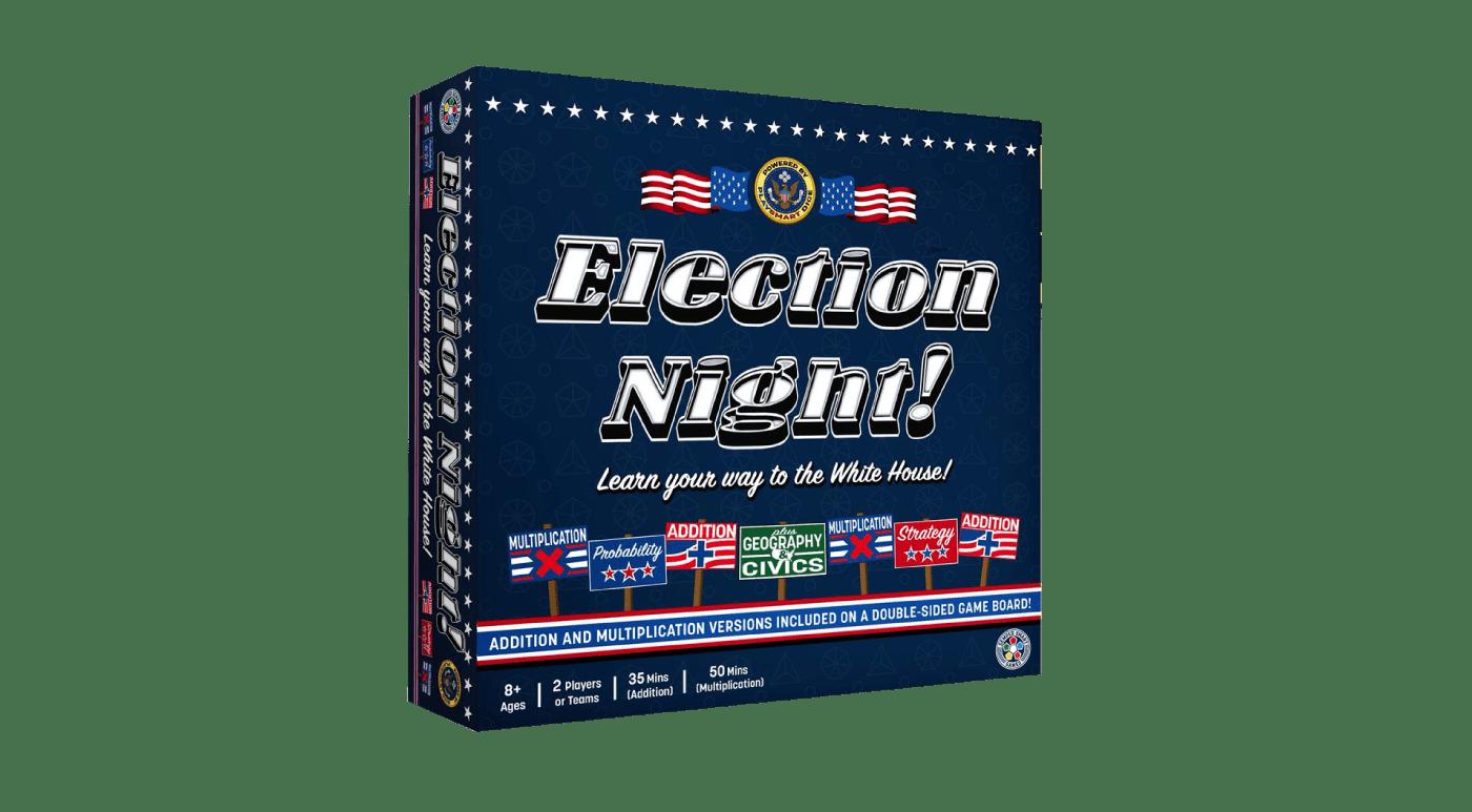 Election Night! (2019)