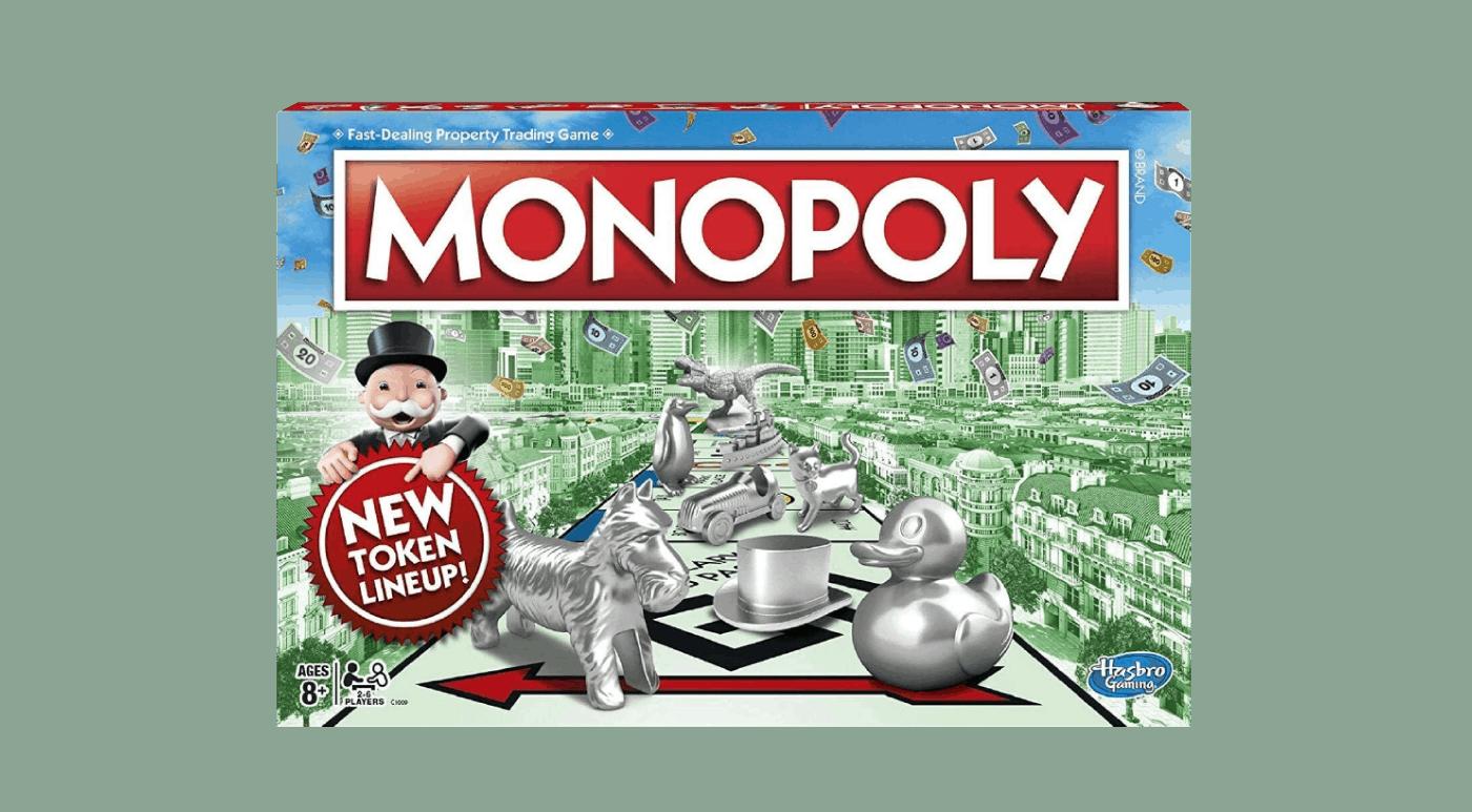 Monopoly (1904)