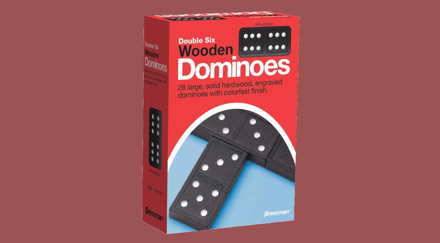 Dominoes (1800s)