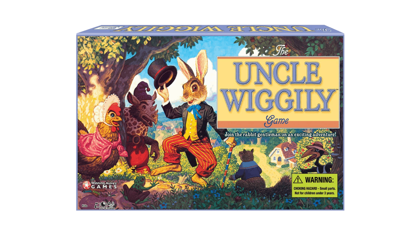 Uncle Wiggly (1916)