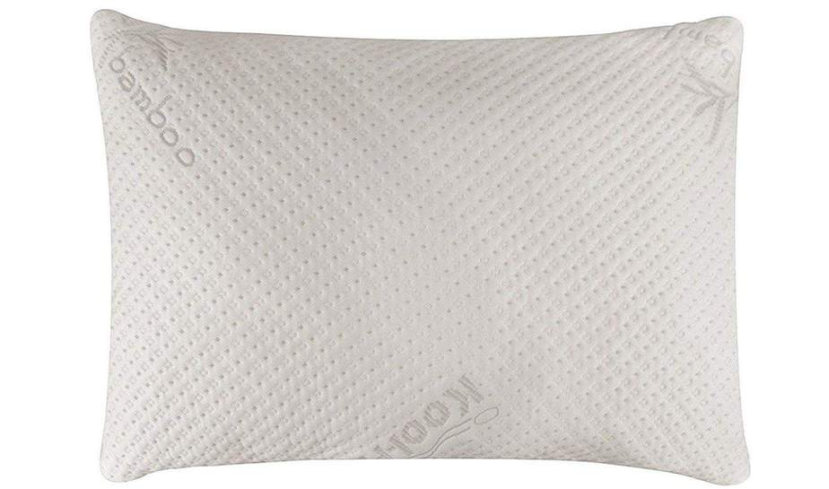 Ultra-Luxury Bamboo Pillow by Snuggle-Pedic