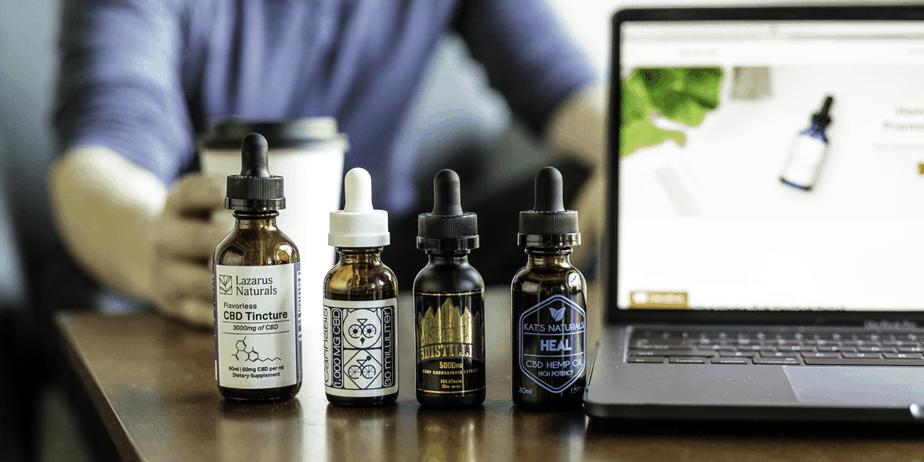 cbd oils, cbd, cbd tinctures