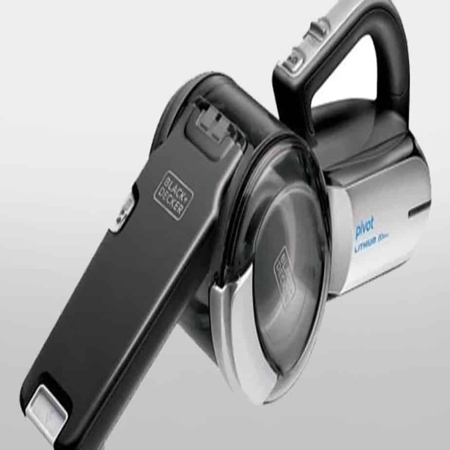 Black & Decker MAX Lithium Pivot BDH2000PL