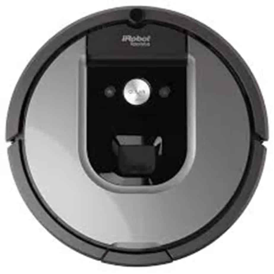 iRobot Roomba 960, iRobot Roomba, Roomba 960, Roomba vacuum