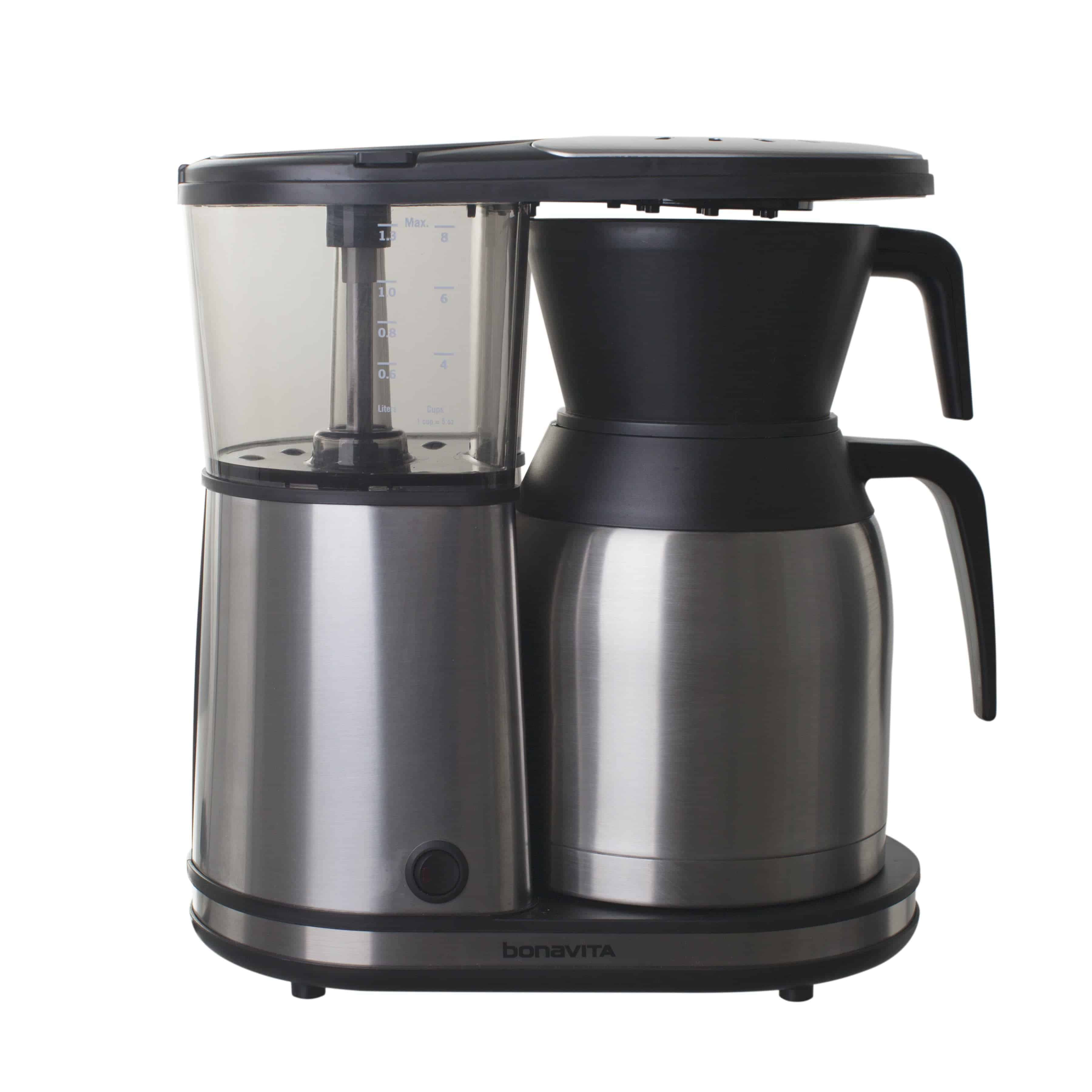 european cup office coffee. Bonavita\u0027s BV1900TS Is An 8-cup Capacity Carafe Style Brewing System That Full Of Features Which Make It A Top Choice For Customers Looking Durable European Cup Office Coffee