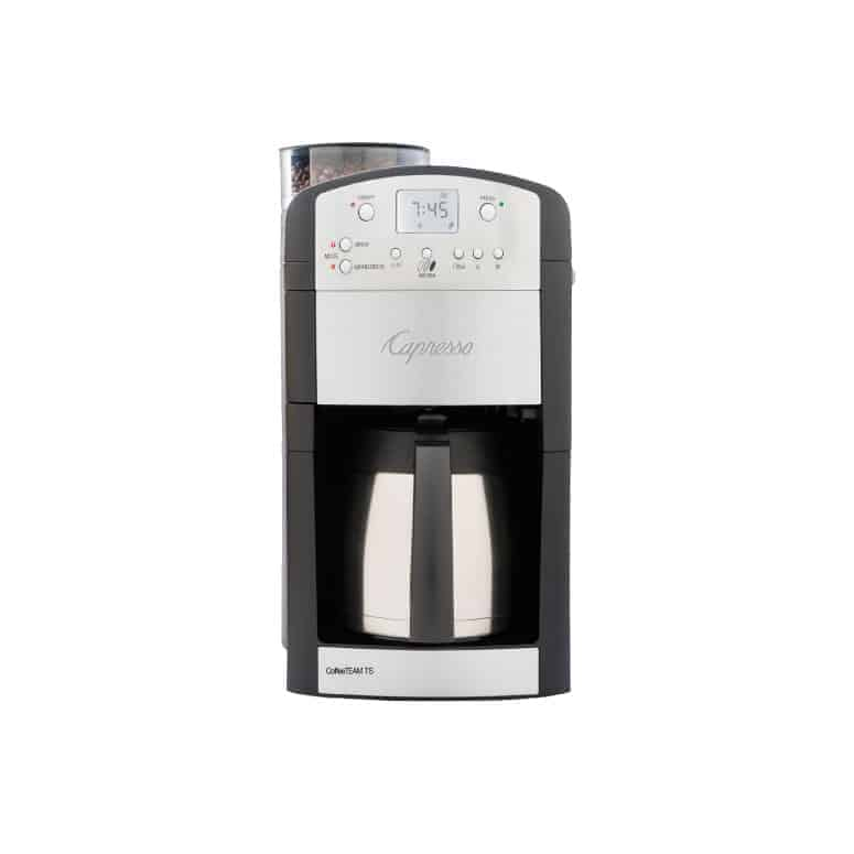 Capresso 465.5 CoffeeTEAM TS