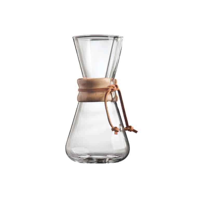 Chemex Classic Series Glass Coffee Maker