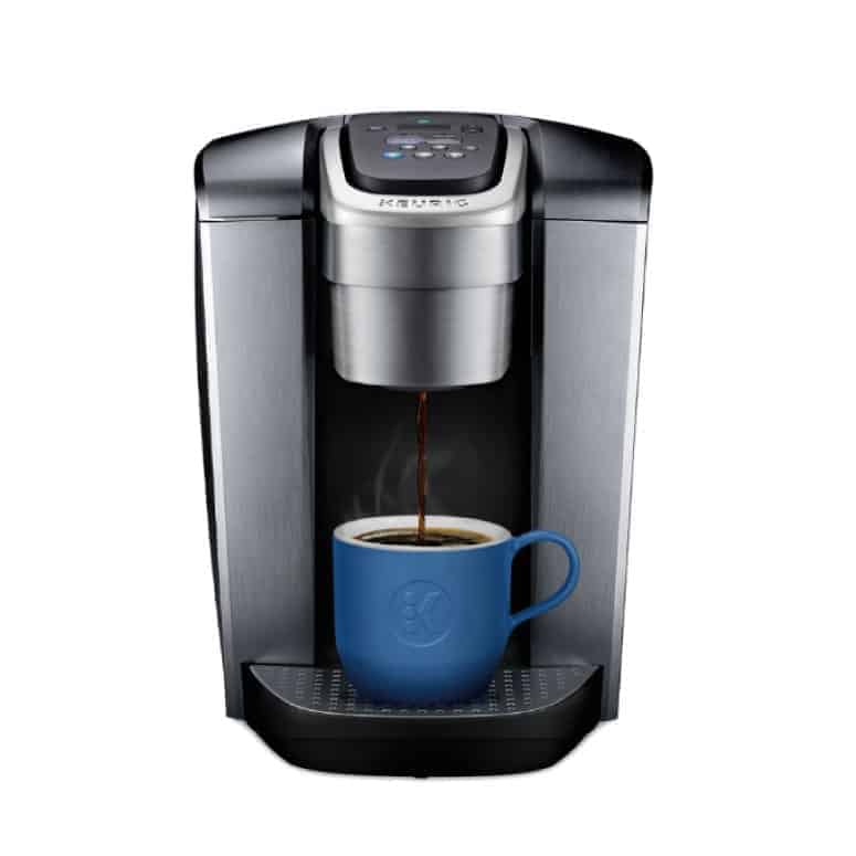 Keurig K-Elite Single Serve Coffee Maker
