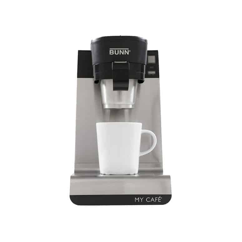 BUNN MCU Single Cup Brewer