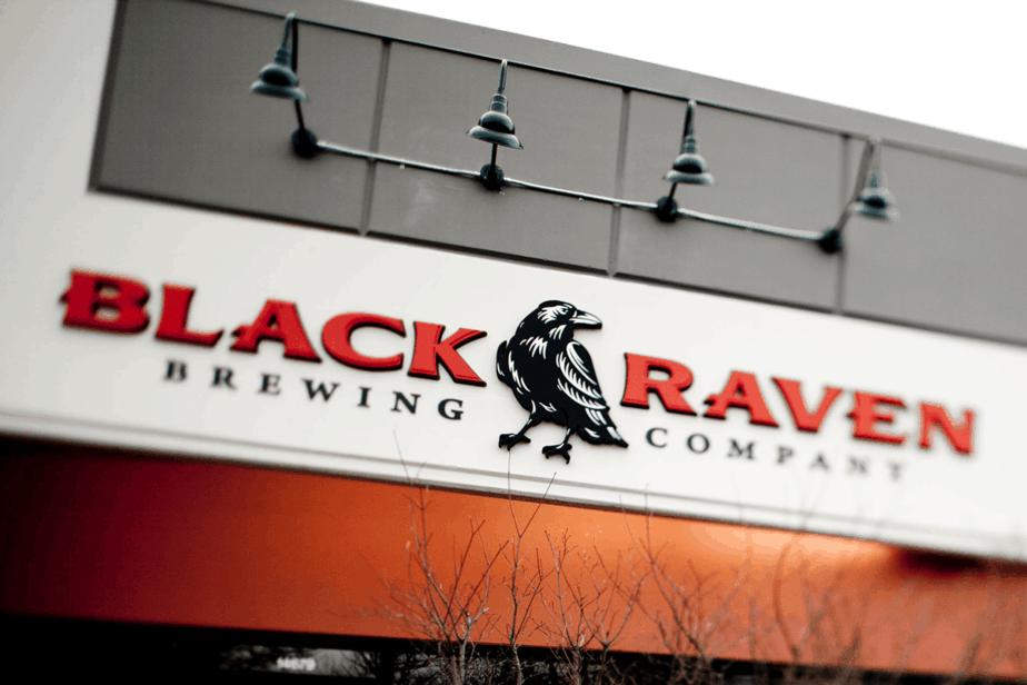 Black Raven Brewing Co.   Redmond, WA