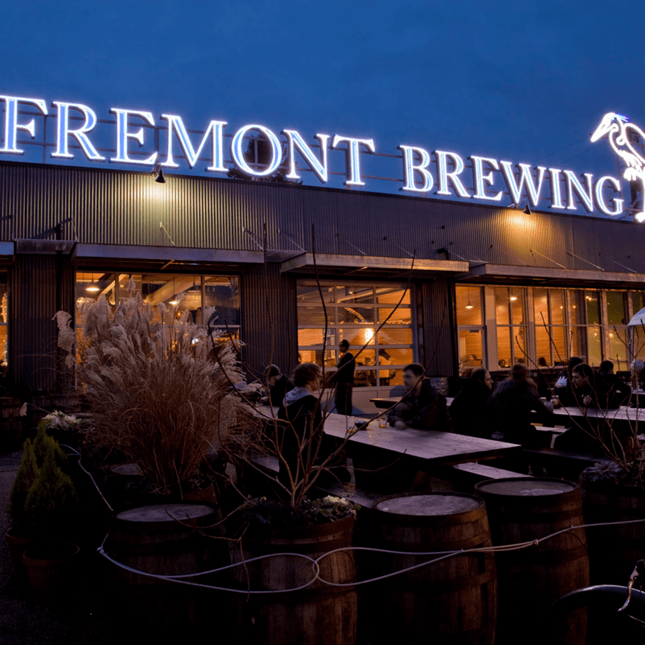 Fremont-Brewing-Company