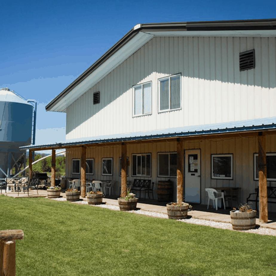 Grand Teton Brewing   Victor, ID