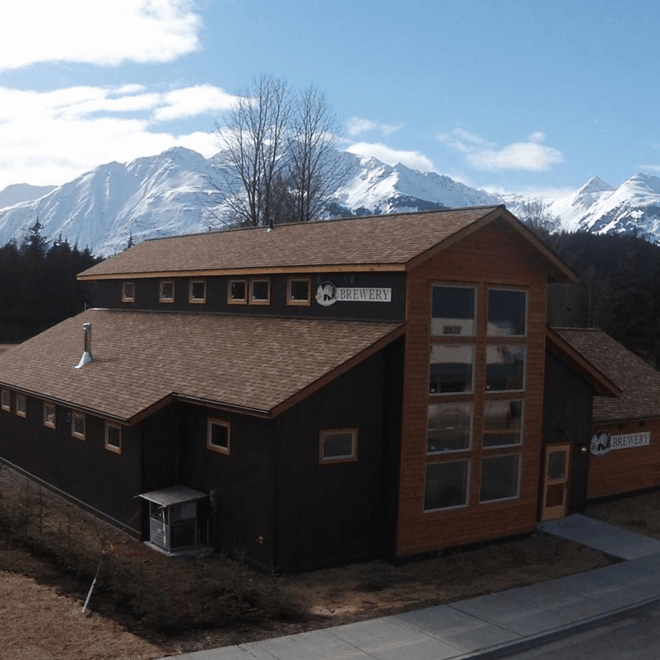 Haines-Brewing-Company