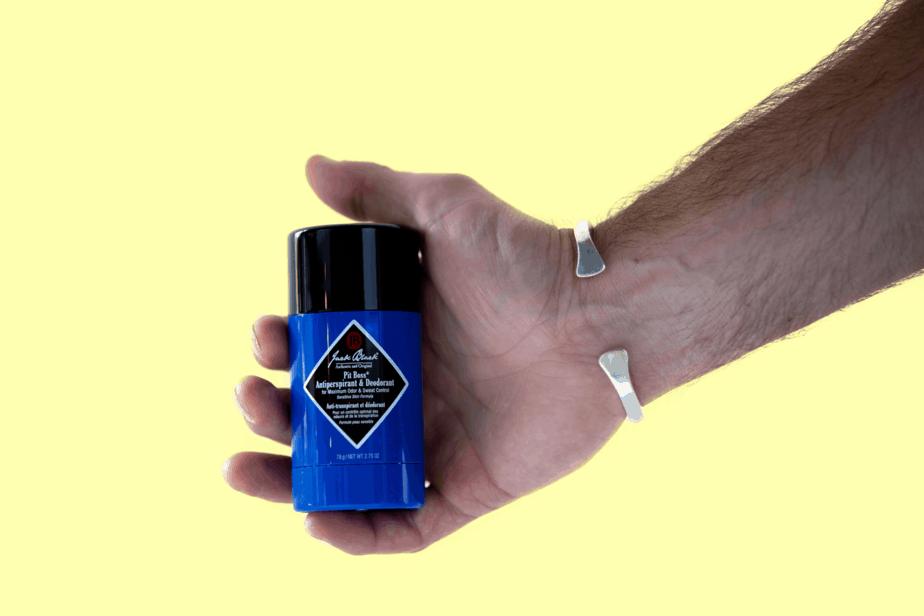 Jack Black Pit Boss Antiperspirant & Deodorant  ($18)
