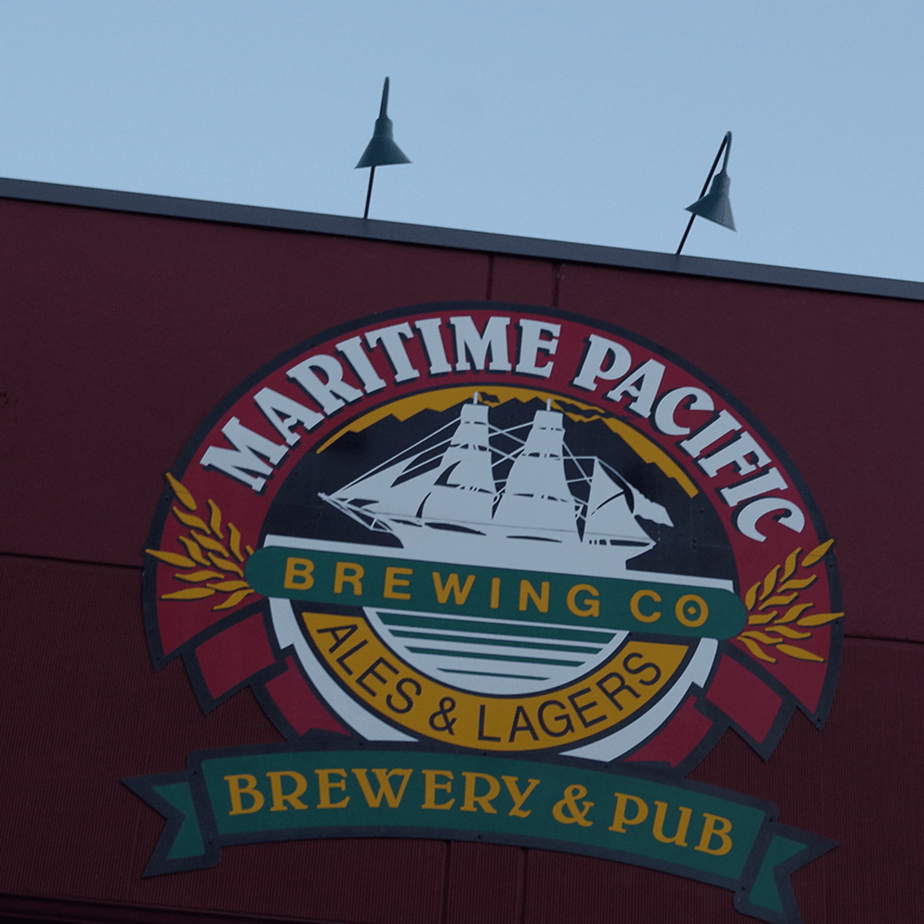 Maritime-Pacific-Brewery