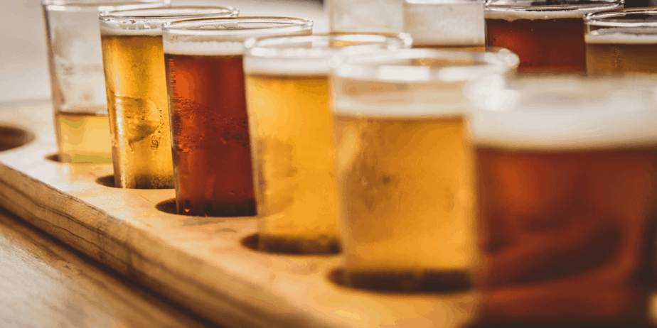 30 Best Breweries in the Pacific Northwest