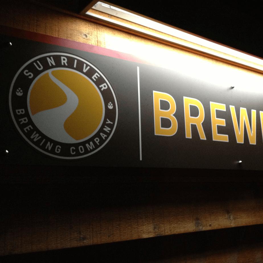 Sunriver Brewing Company   Sunriver, OR