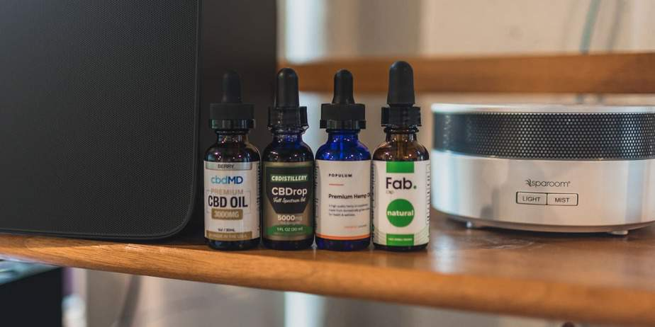 The 10 Best CBD Oils for Pain of 2019 | RAVE Reviews