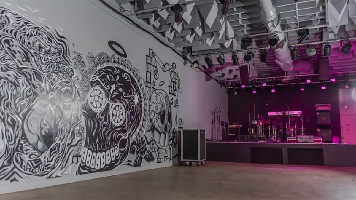 El Club Detroit, MI