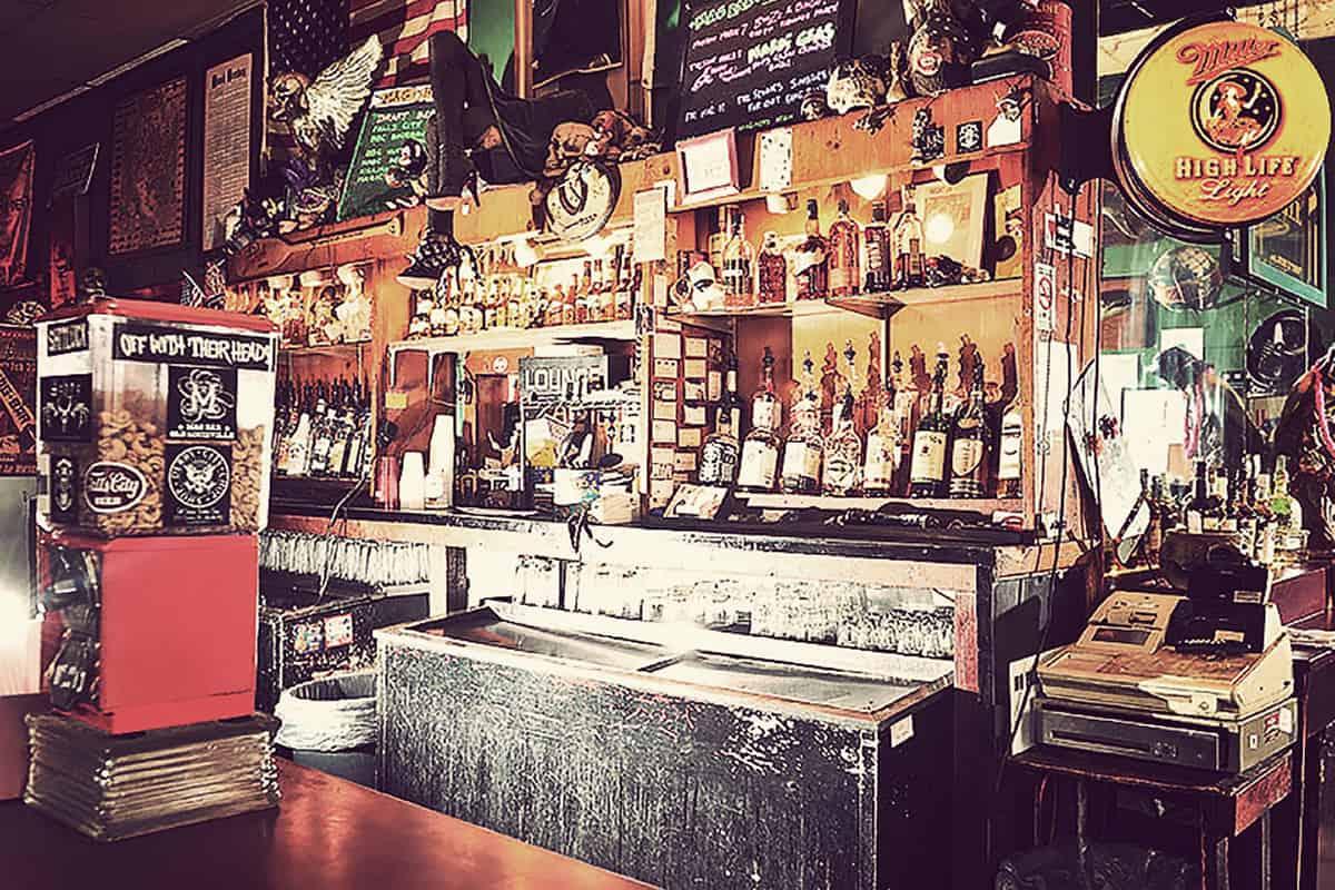 Magnolia Bar Louisville, KY