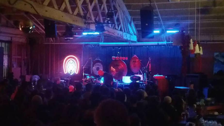 Rhythm and Rye Olympia, WA