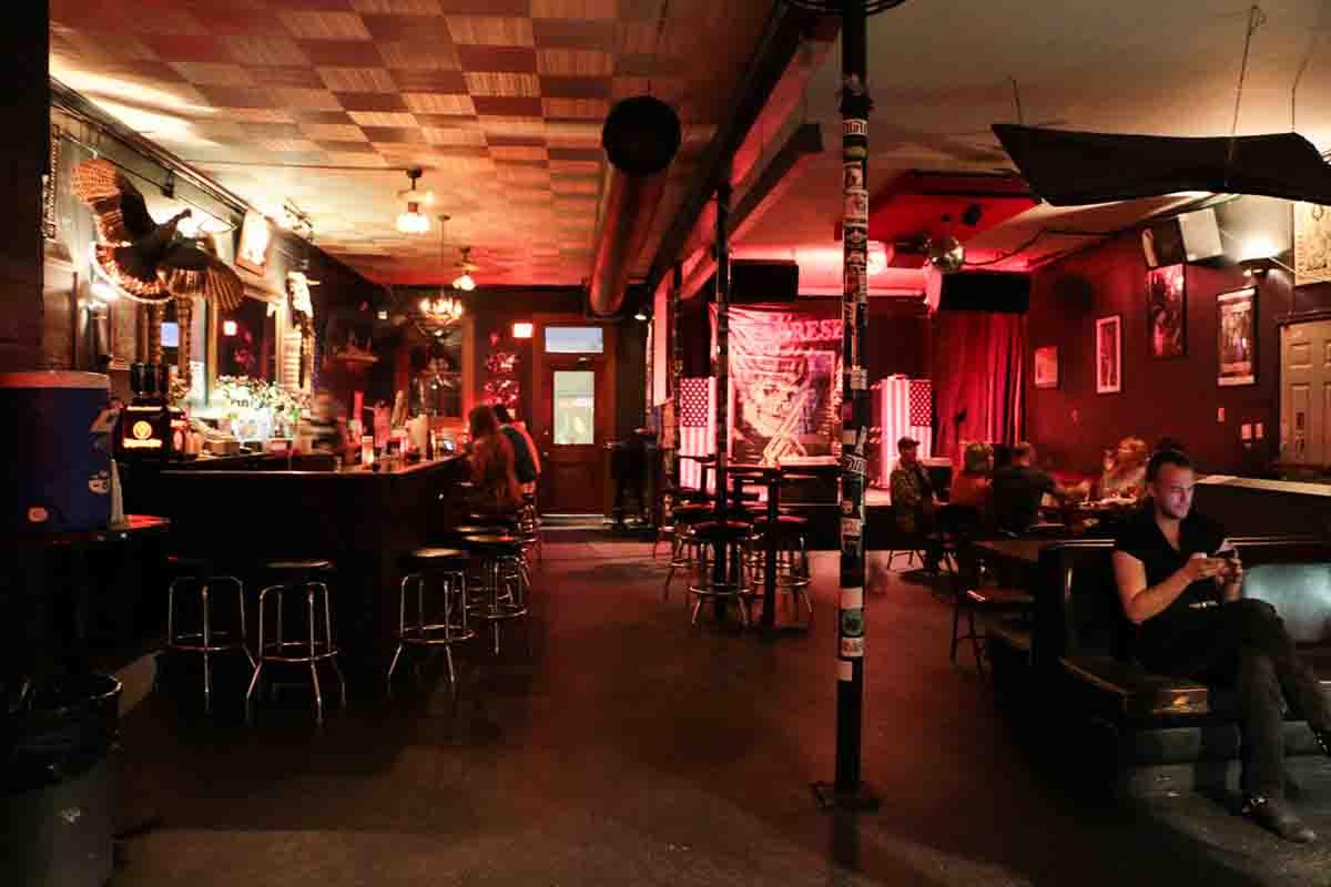 Siberia Lounge New Orleans, LA