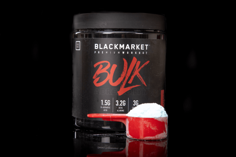 The 50 Best Pre Workout Supplements for 2019 | RAVE Reviews