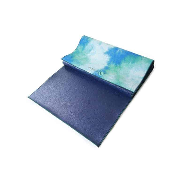Aurorae Synergy Hot Yoga Mat