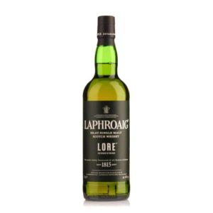 Laphroaig Lore Islay Single Malt