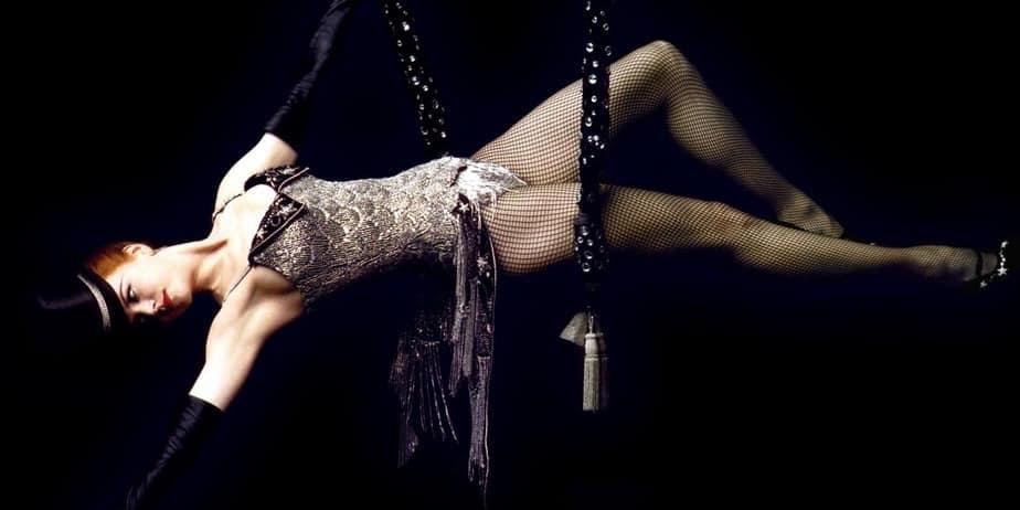 Moulin Rouge! (Tie)