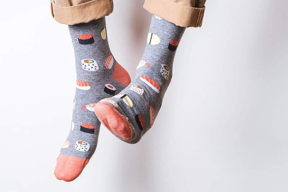 Socks by Alynn