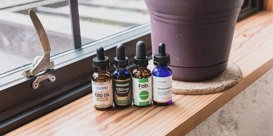 The 10 Best CBD Oils for Fibromyalgia for 2019 | RAVE Reviews