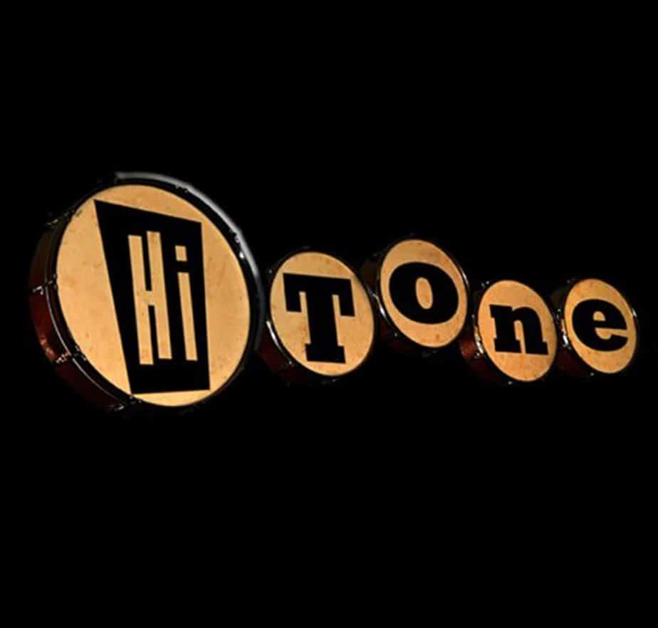 Hi-Tone Café Memphis, TN