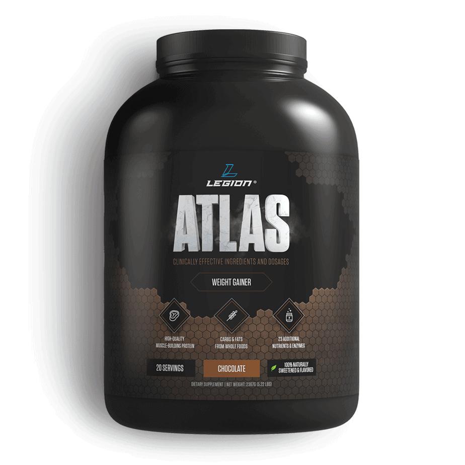 Legion Atlas