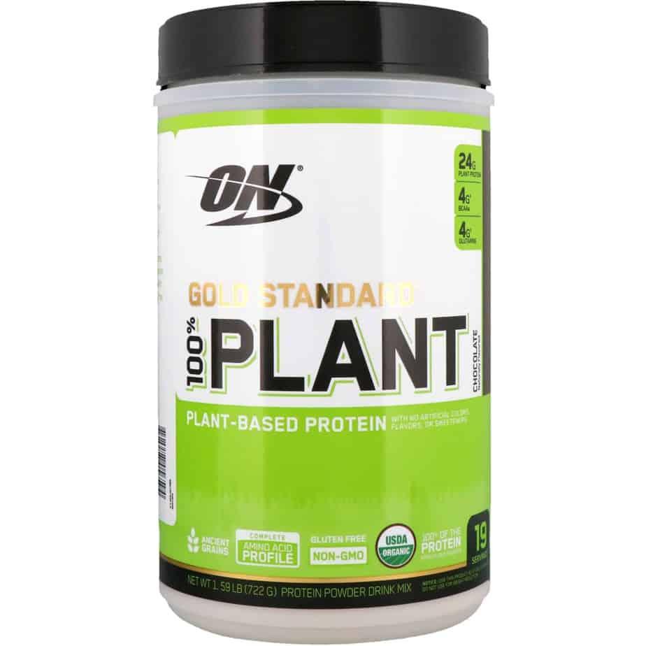 453bac569 Optimum Nutrition Gold Standard Plant Protein