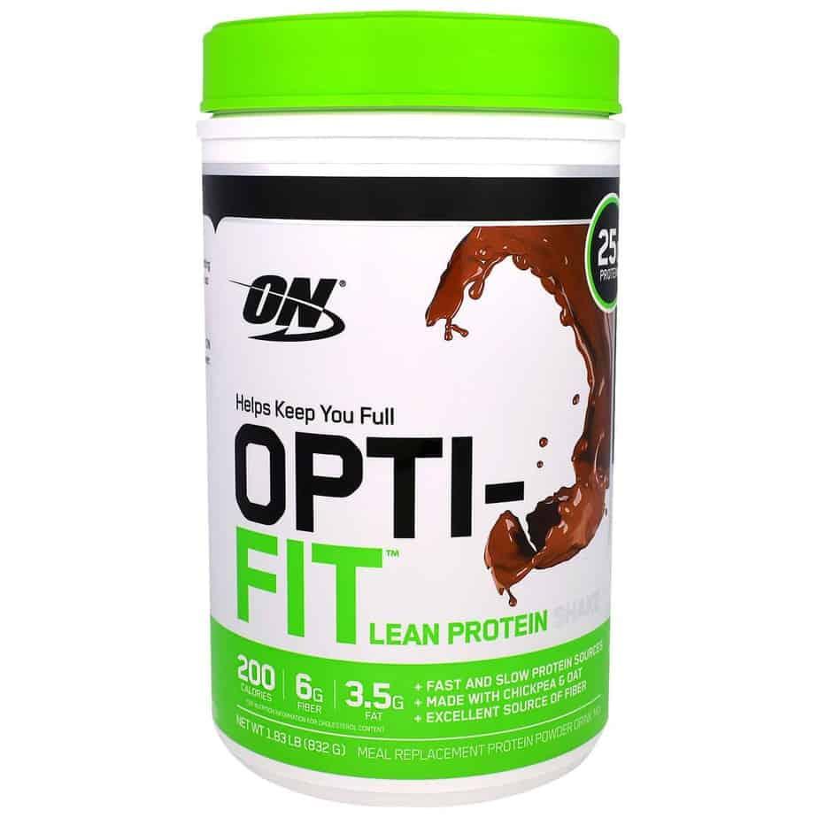 Optimum Nutrition Opti-Fit