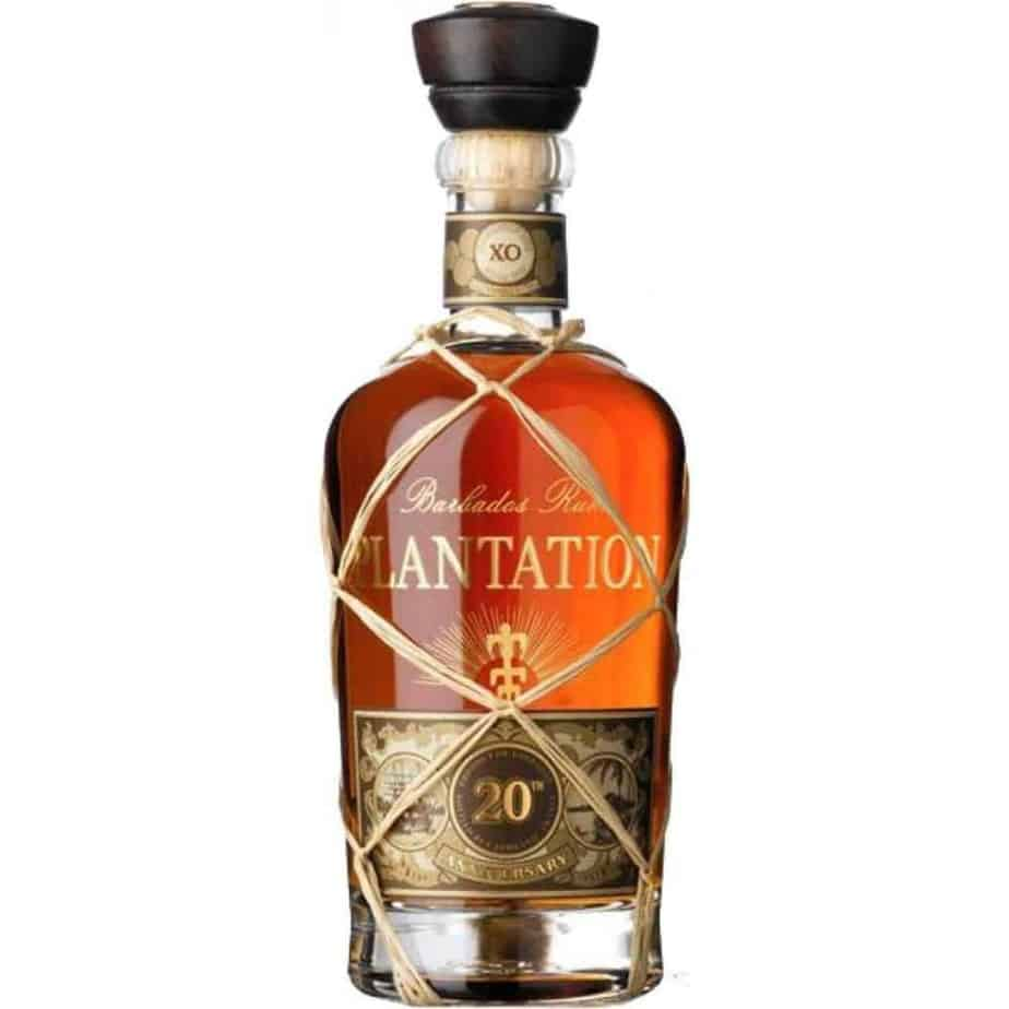 Plantation Rum XO Reserve 20th Anniversary