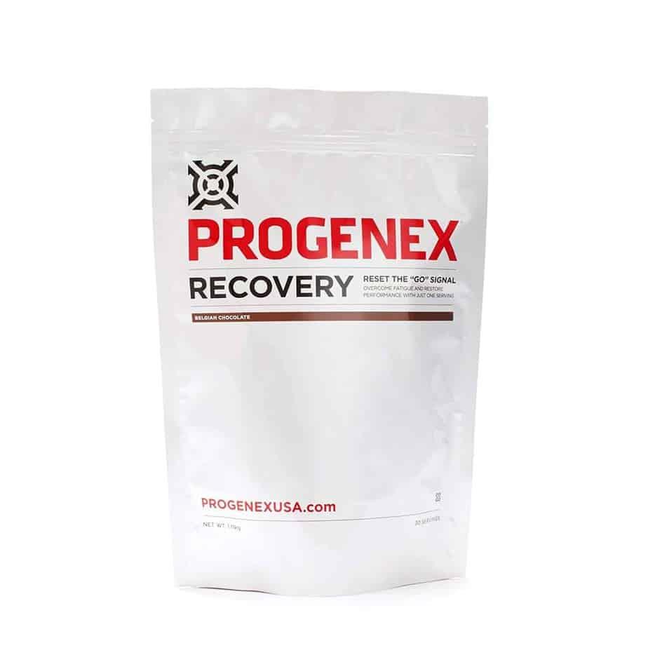Recuperação Progenex